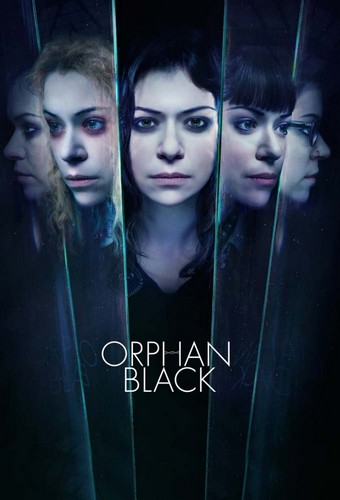 Image illustrative de Orphan Black