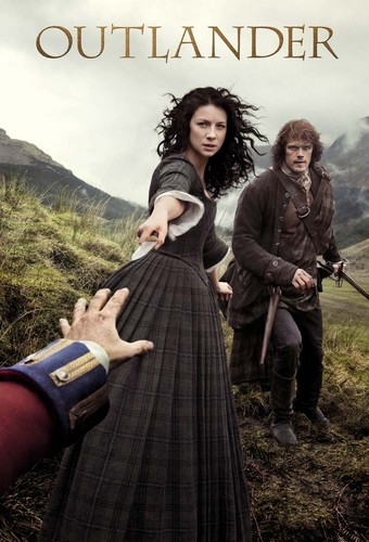 Image illustrative de Outlander