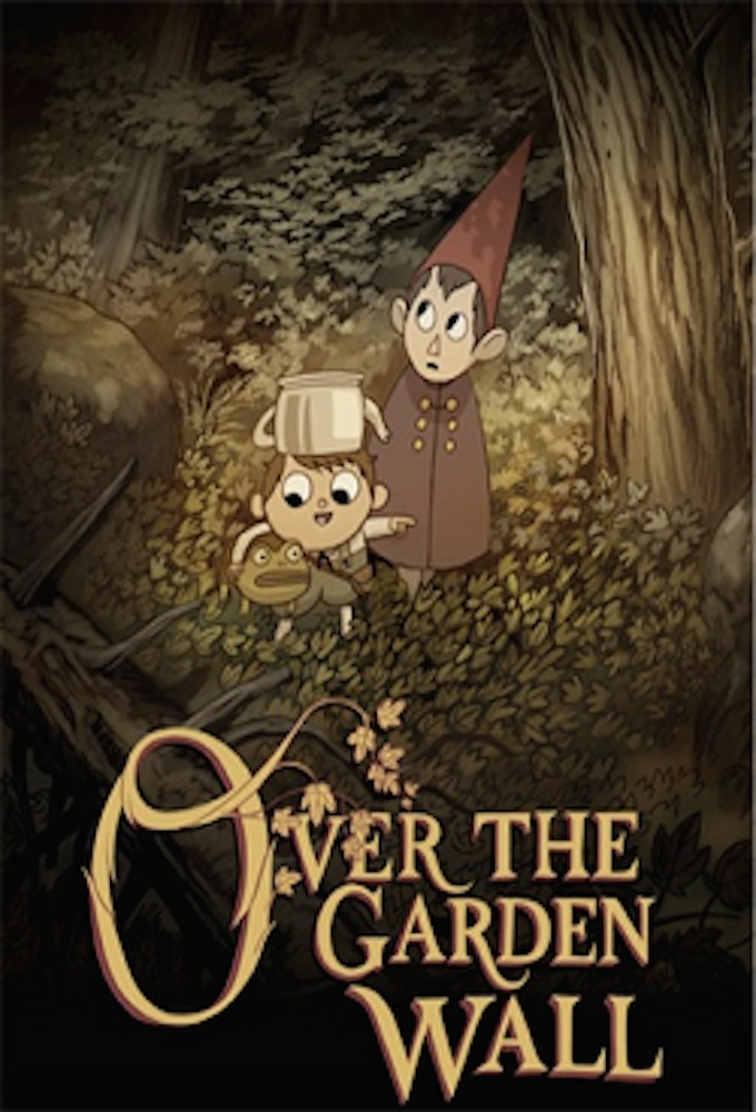 Image illustrative de Over The Garden Wall