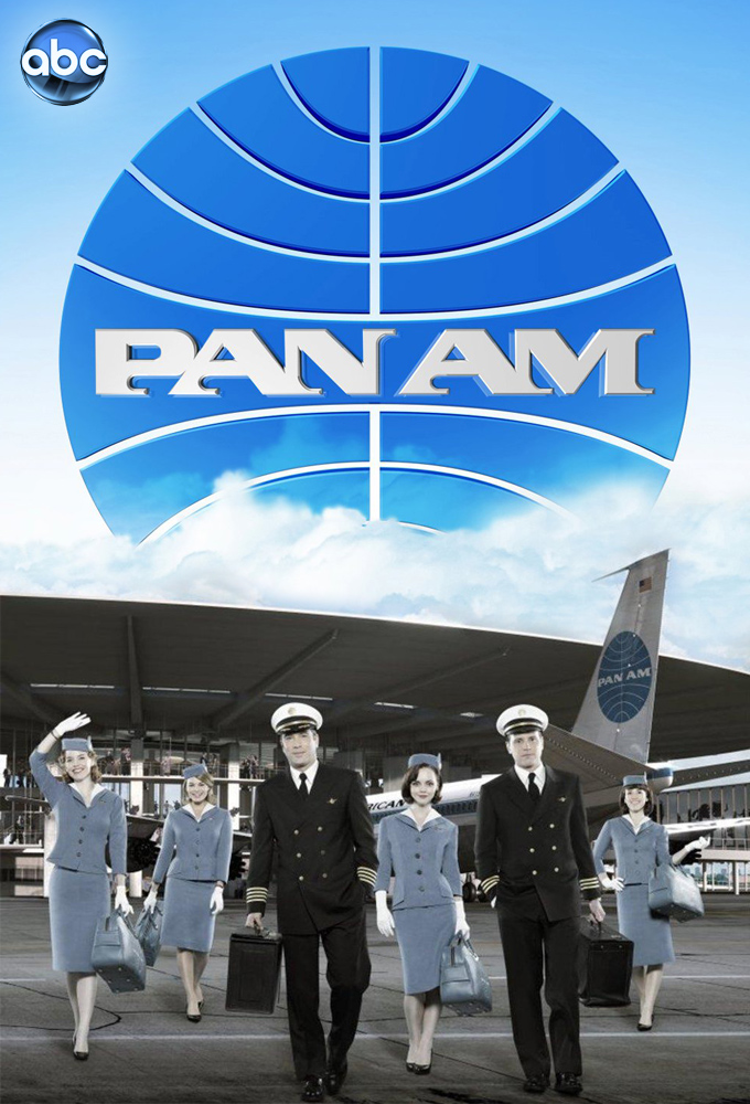 Image illustrative de Pan Am