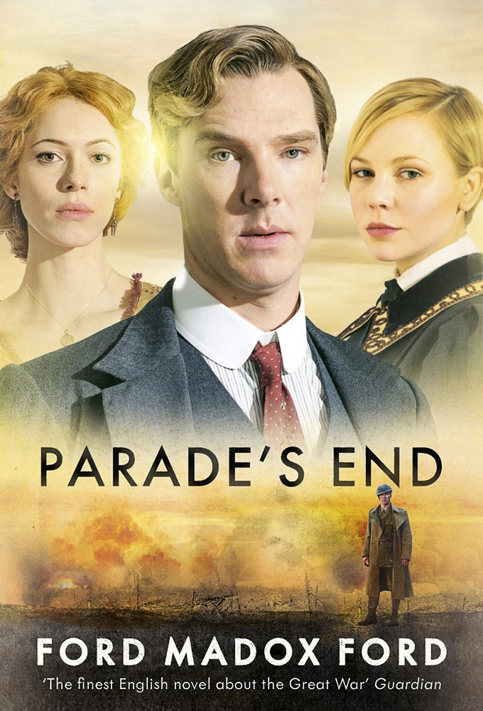Image illustrative de Parade's End