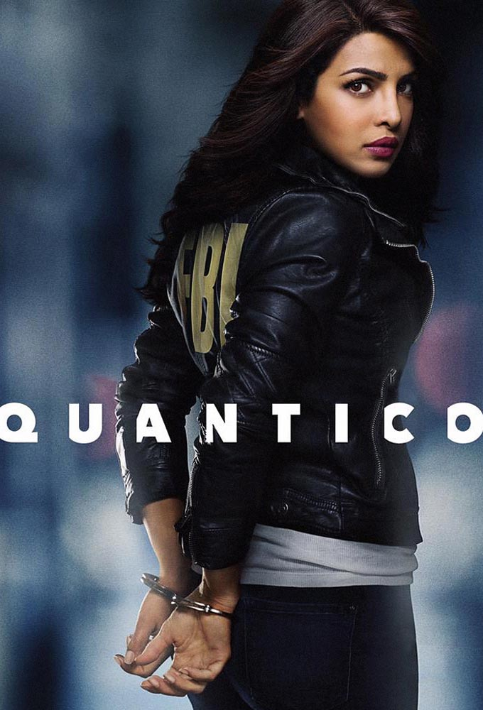 Image illustrative de Quantico