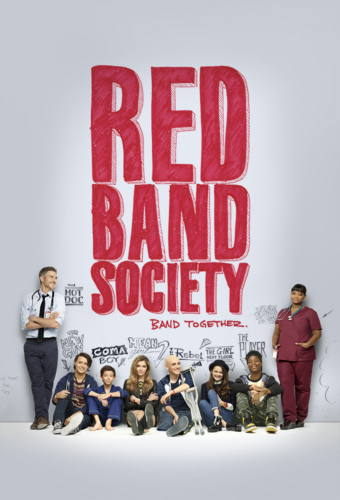 Image illustrative de Red Band Society