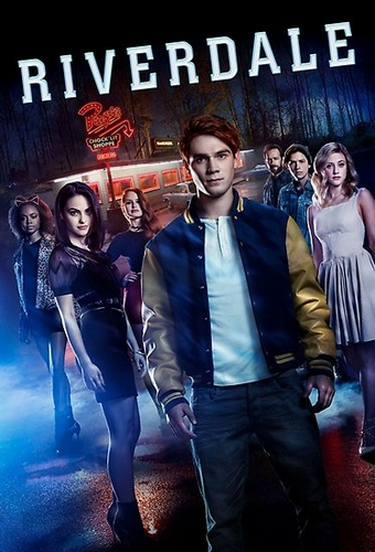 Image illustrative de Riverdale