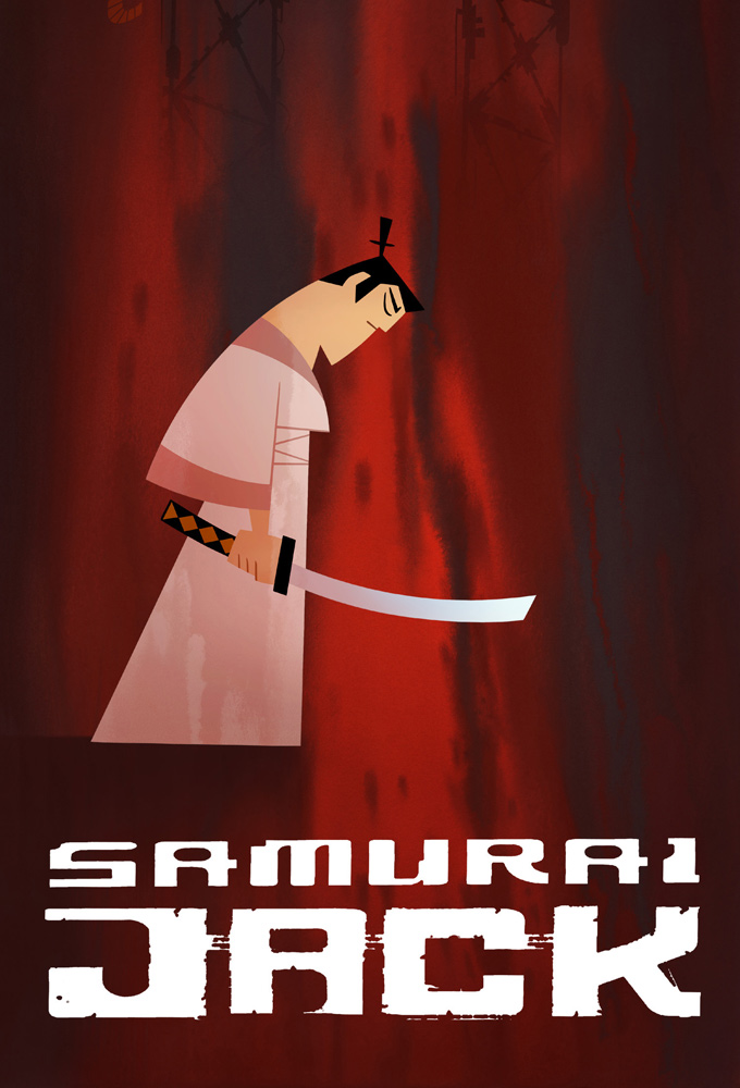 Image illustrative de Samurai Jack
