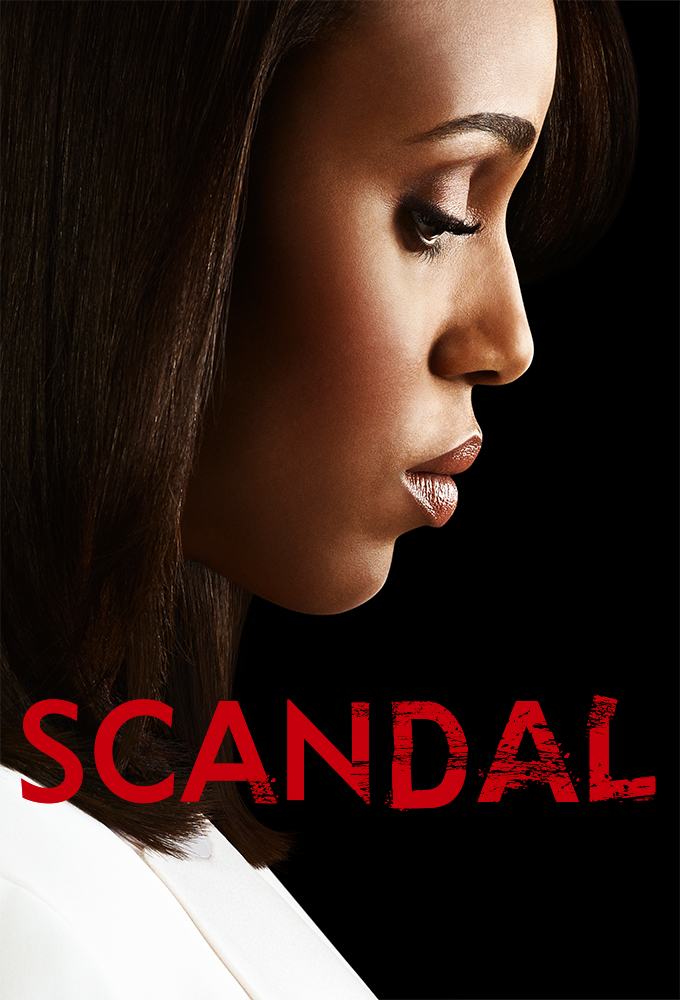 Image illustrative de Scandal