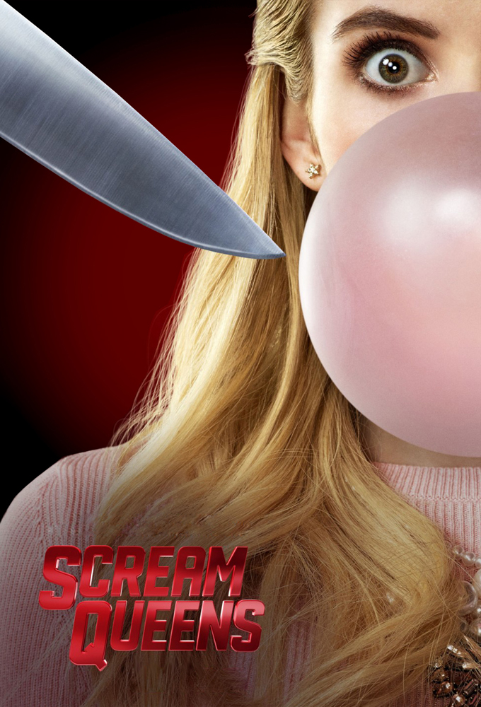 Image illustrative de Scream Queens (2015)