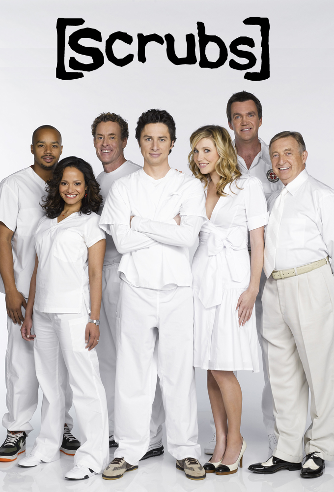 Image illustrative de Scrubs
