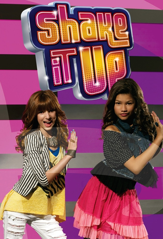 Image illustrative de Shake It Up