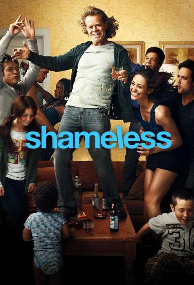 Image illustrative de Shameless (US)