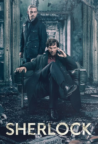 Image illustrative de Sherlock