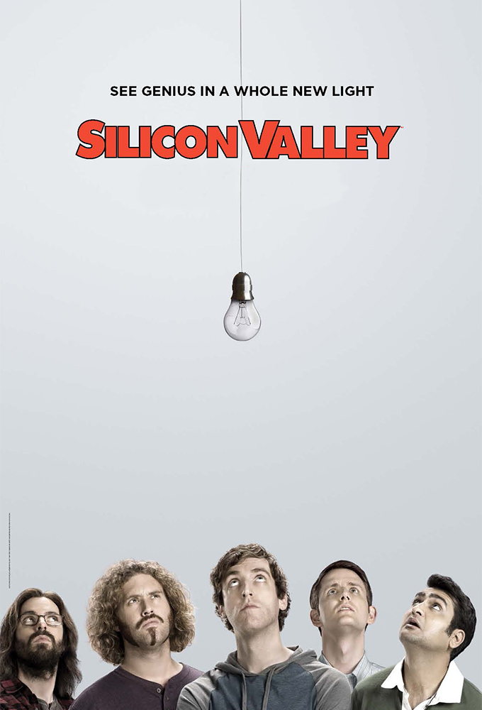 Image illustrative de Silicon Valley