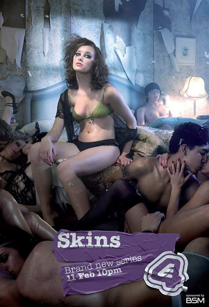 Image illustrative de Skins