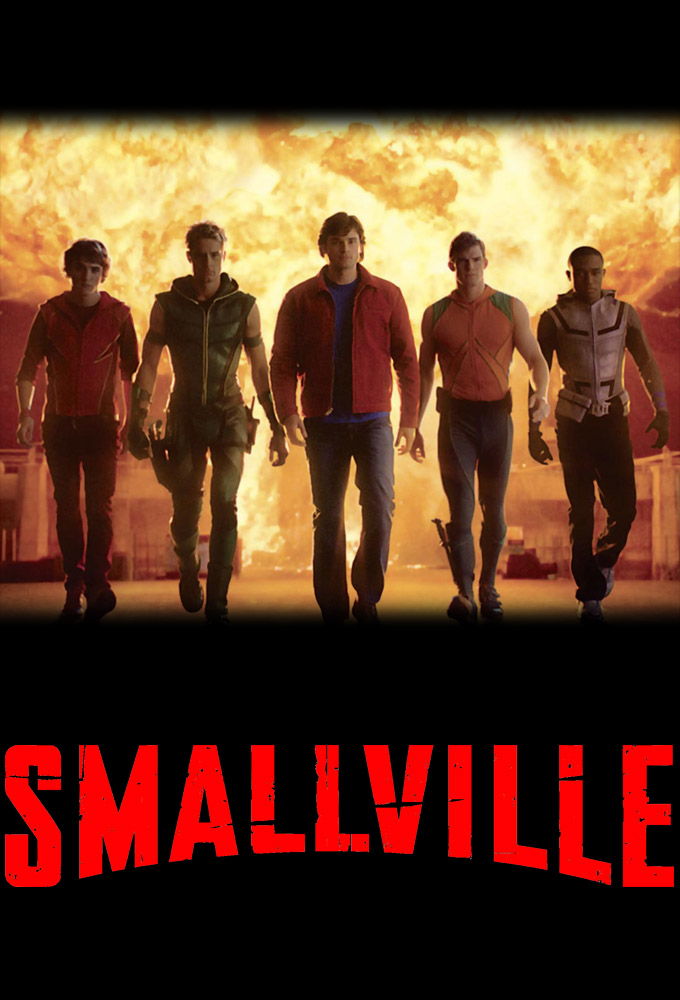 Image illustrative de Smallville