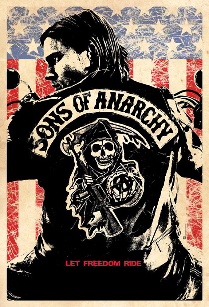 Image illustrative de Sons of Anarchy
