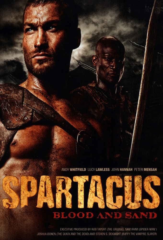 Image illustrative de Spartacus: Blood and Sand