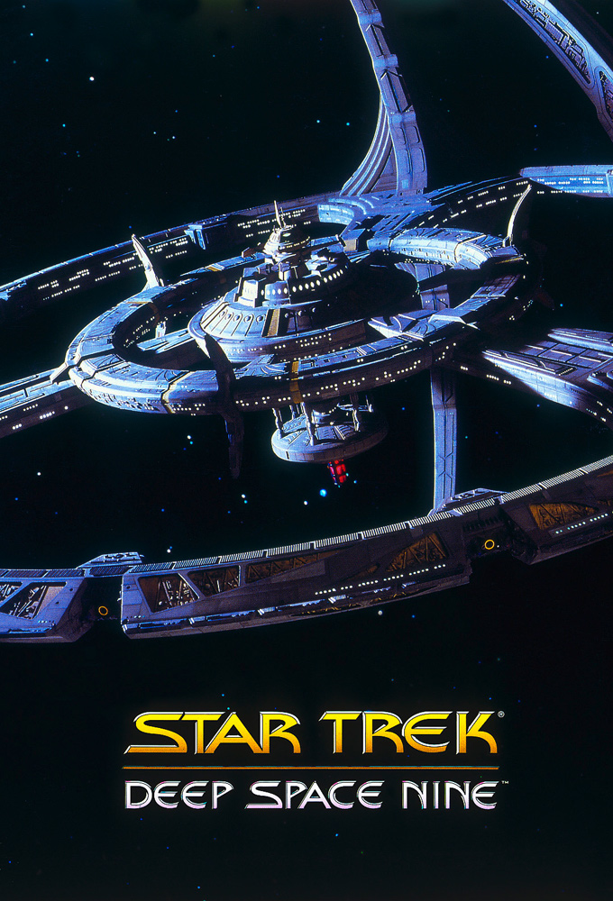 Image illustrative de Star Trek : Deep Space Nine