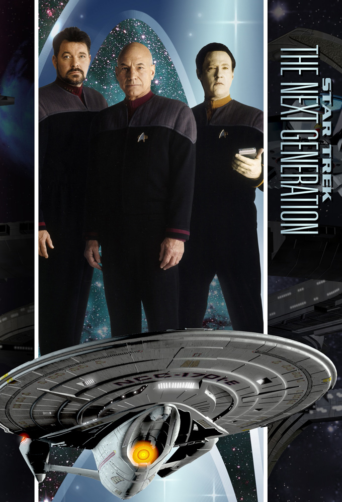 Image illustrative de Star Trek : The Next Generation