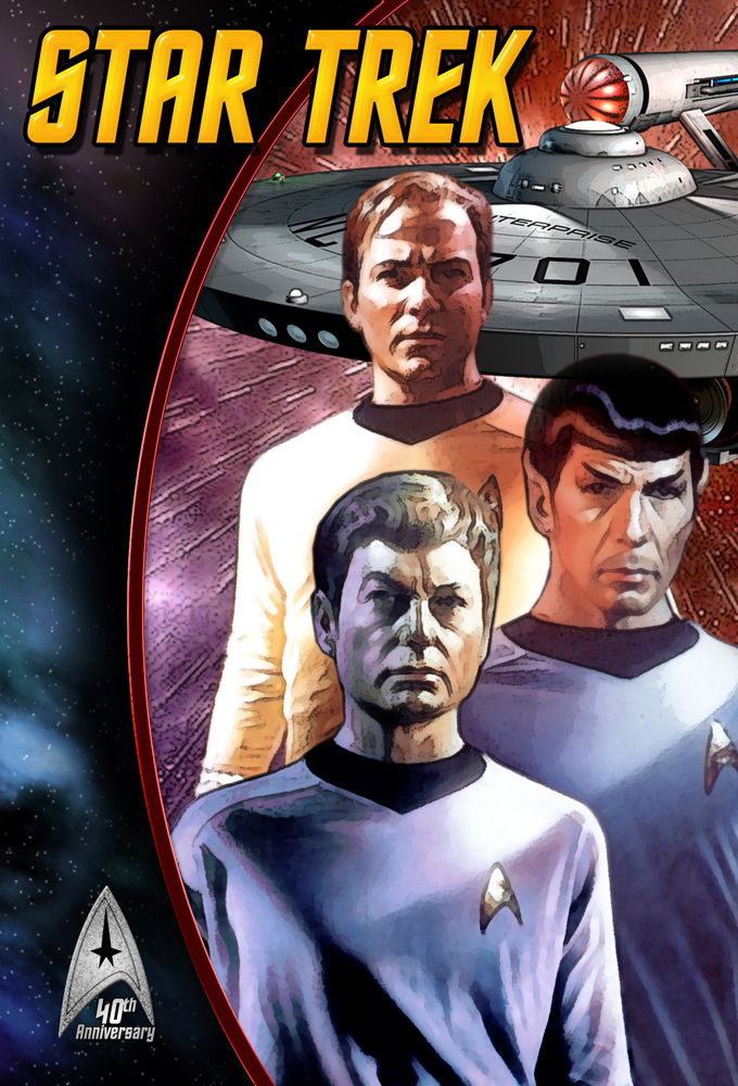 Image illustrative de Star Trek