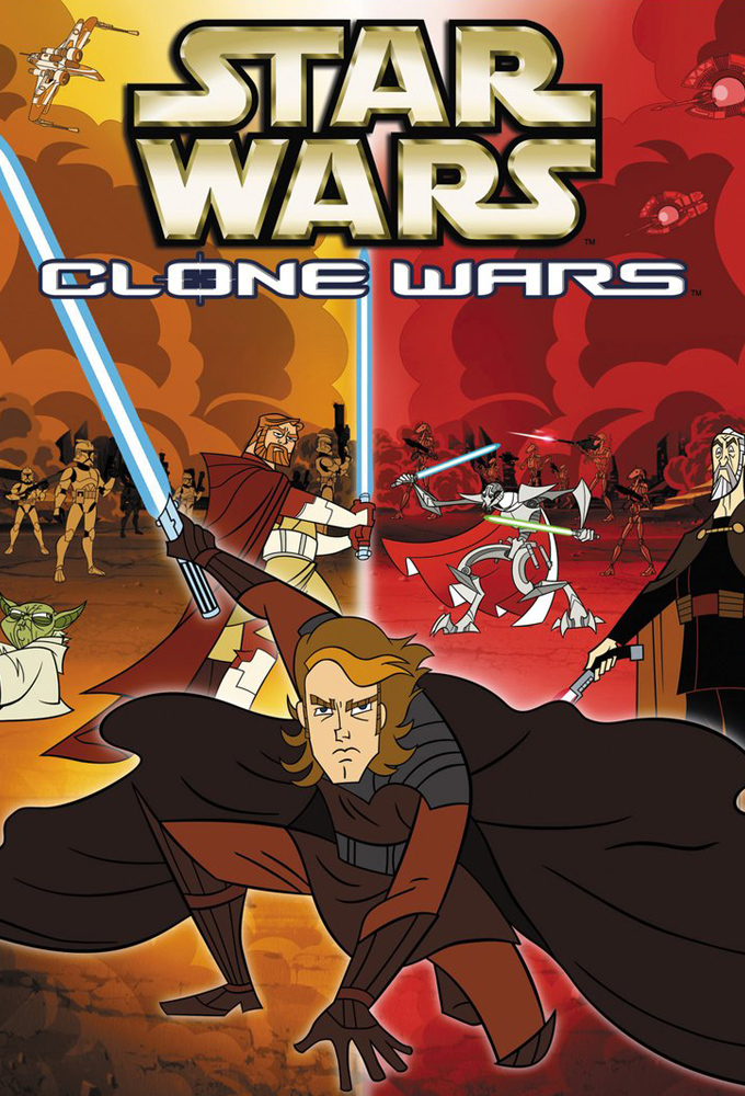 Image illustrative de Star Wars: Clone Wars