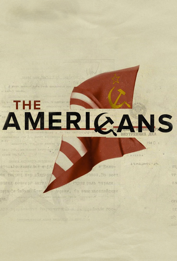 Image illustrative de The Americans