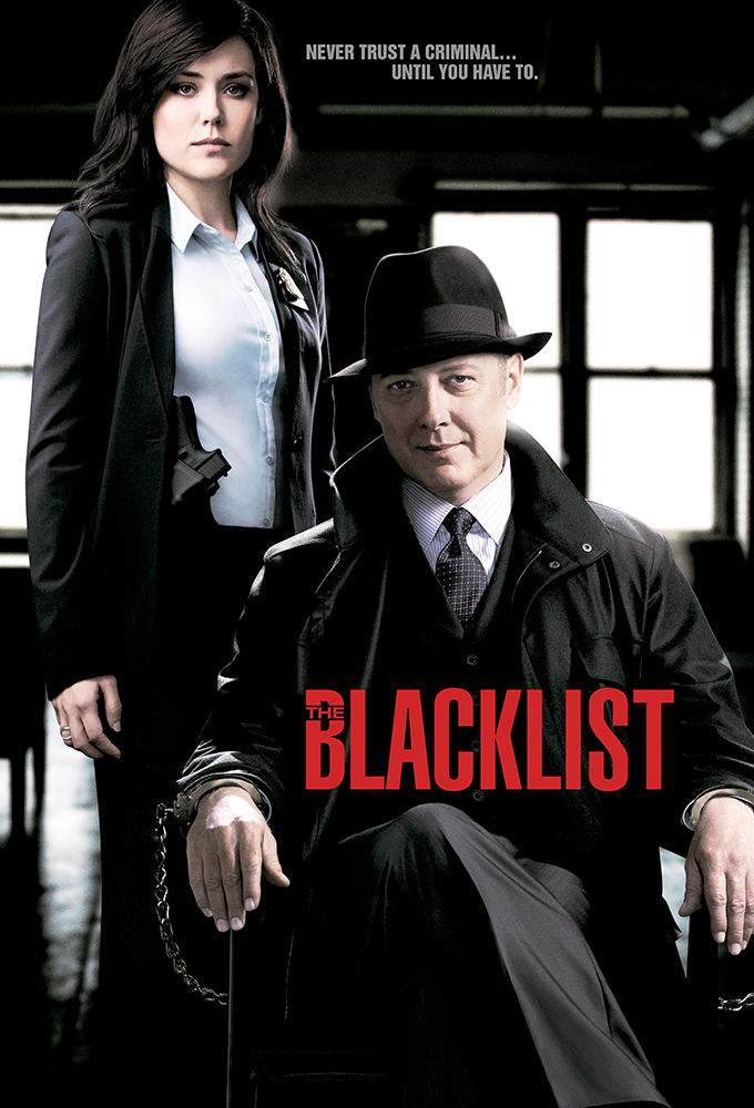 Image illustrative de The Blacklist