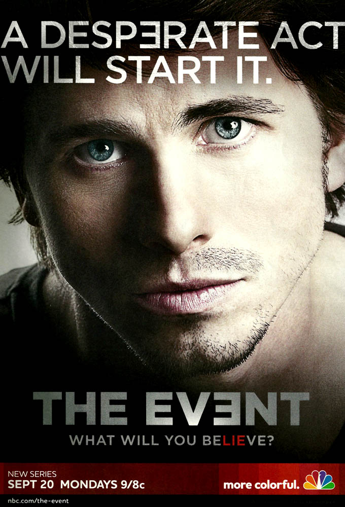 Image illustrative de The Event