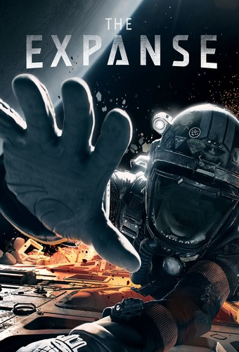 Image illustrative de The Expanse