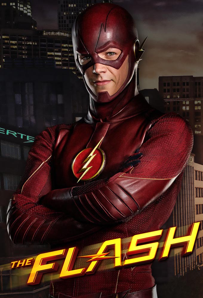 Image illustrative de The Flash (2014)