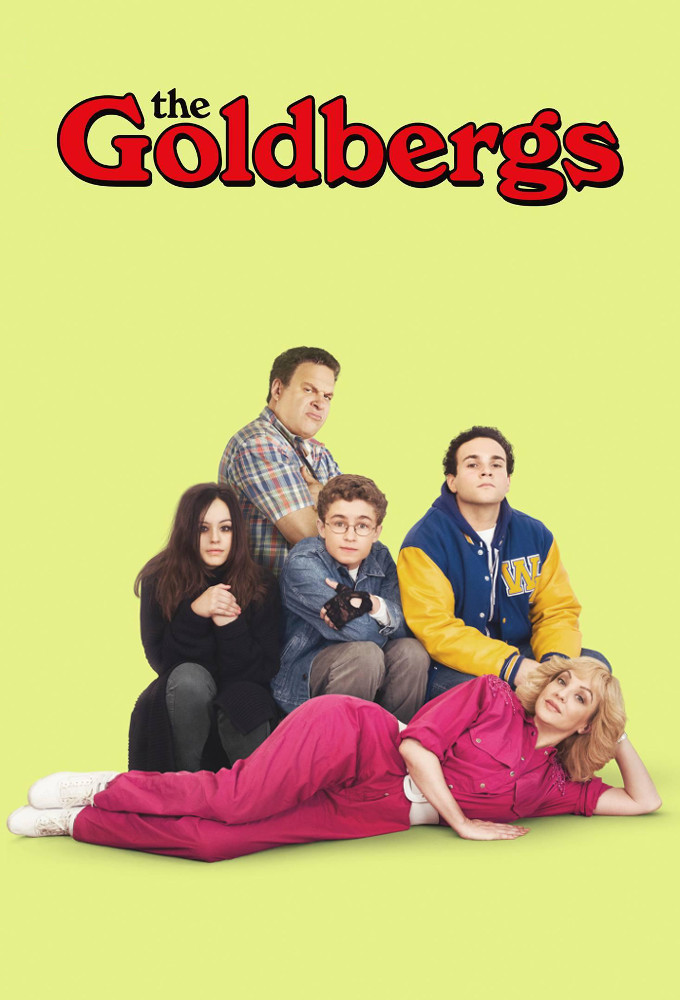 Image illustrative de The Goldbergs (2013)