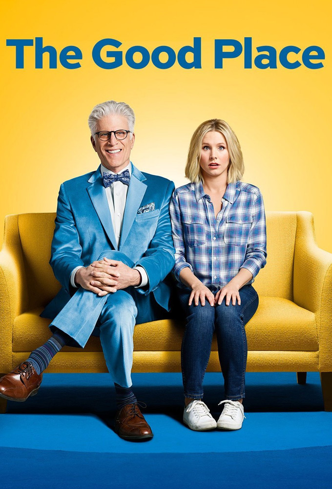 Image illustrative de The Good Place