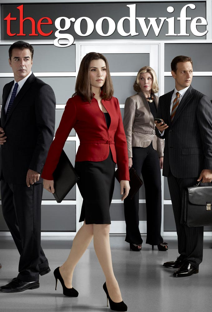 Image illustrative de The Good Wife