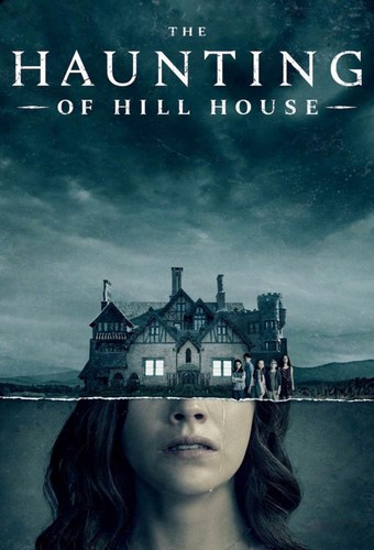 Image illustrative de The Haunting of Hill House