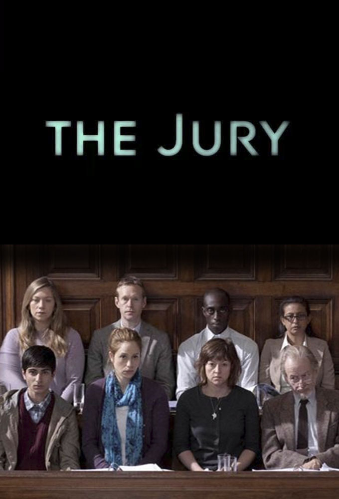 Image illustrative de The Jury (2011)