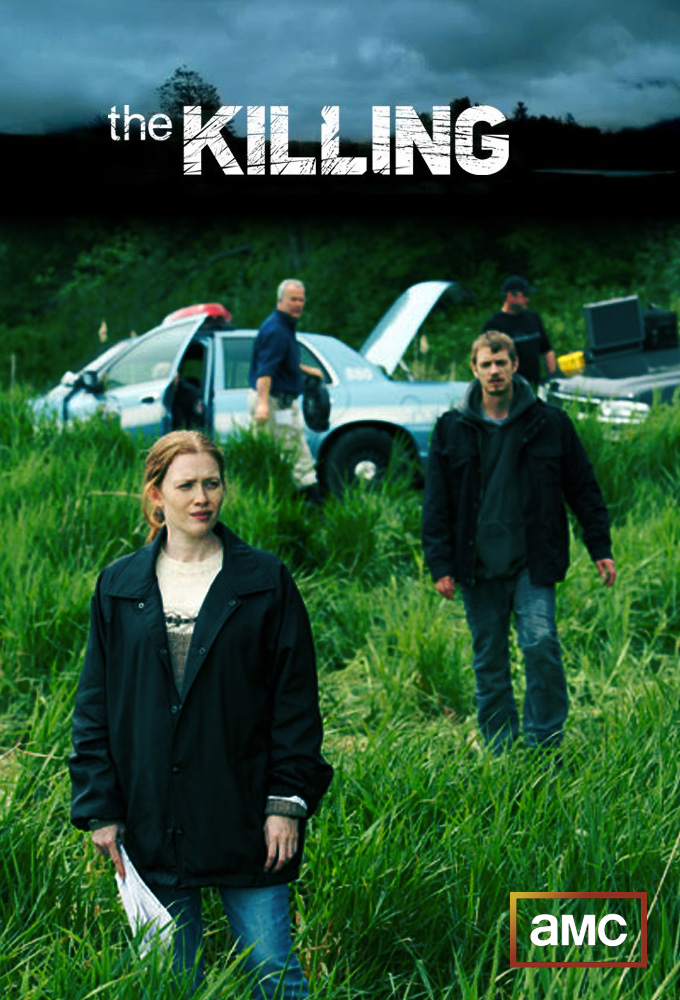 Image illustrative de The Killing (US)