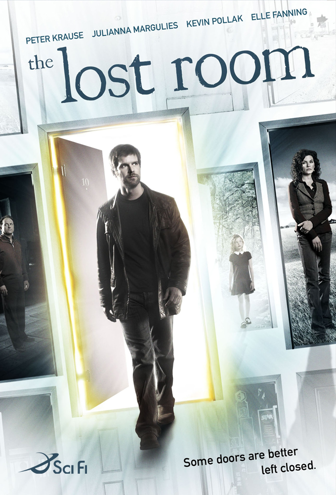 Image illustrative de The Lost Room