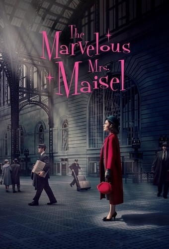 Image illustrative de The Marvelous Mrs. Maisel