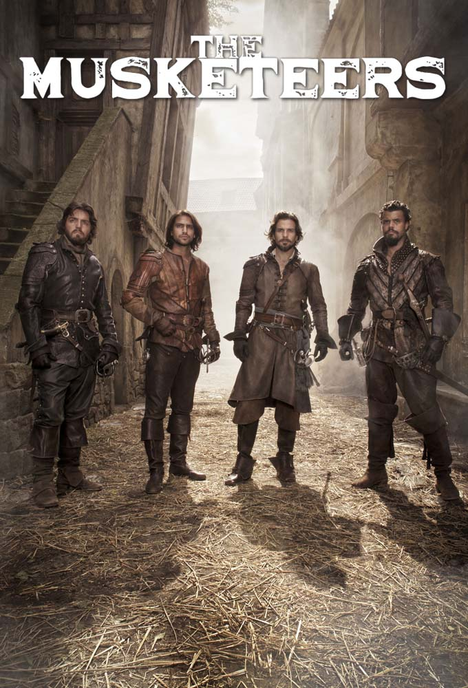 Image illustrative de The Musketeers