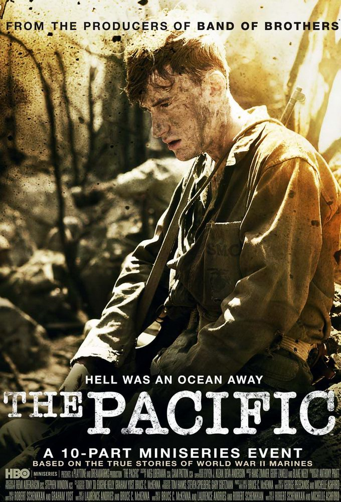 Image illustrative de The Pacific