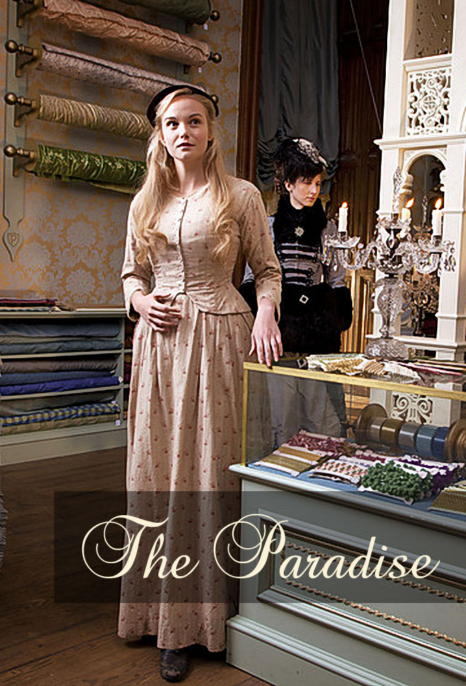 Image illustrative de The Paradise