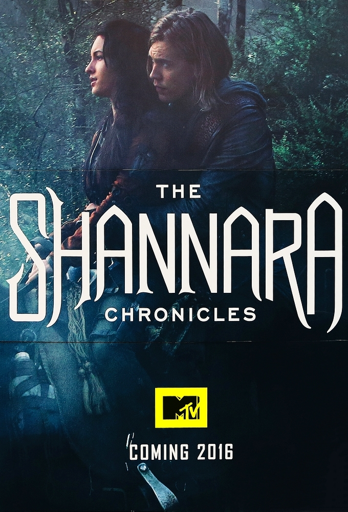 Image illustrative de The Shannara Chronicles