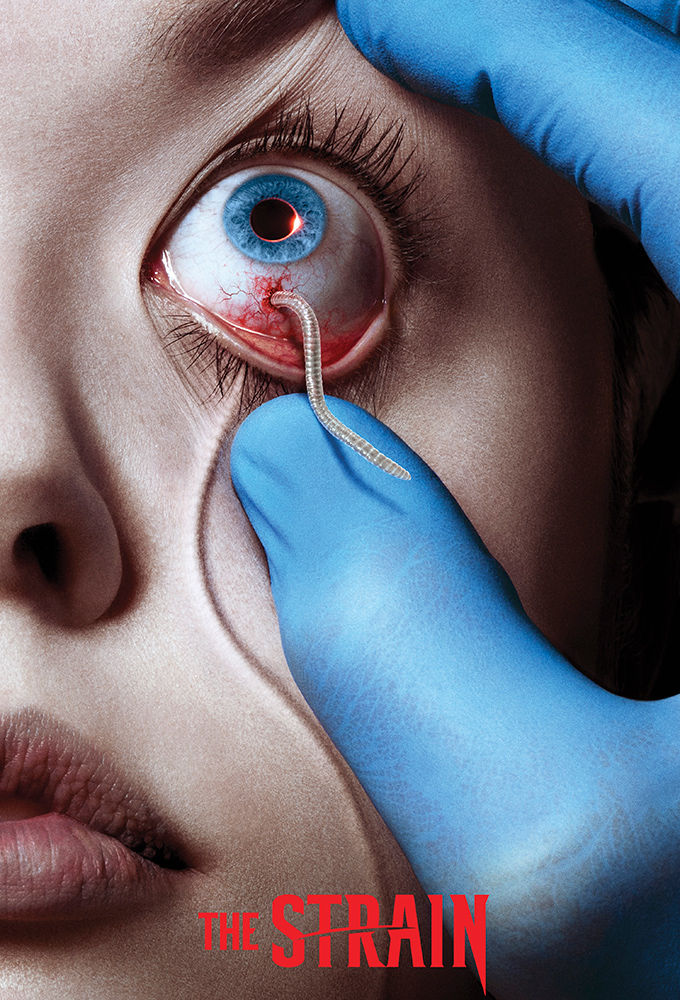 Image illustrative de The Strain