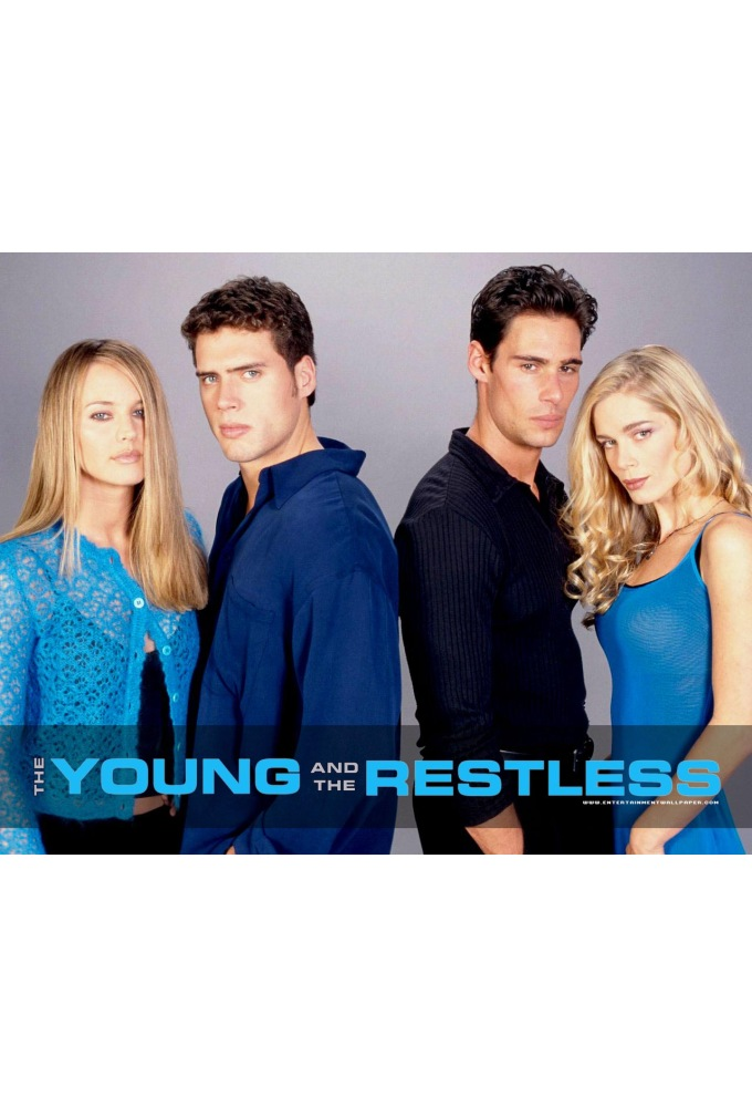 Image illustrative de The Young and the Restless