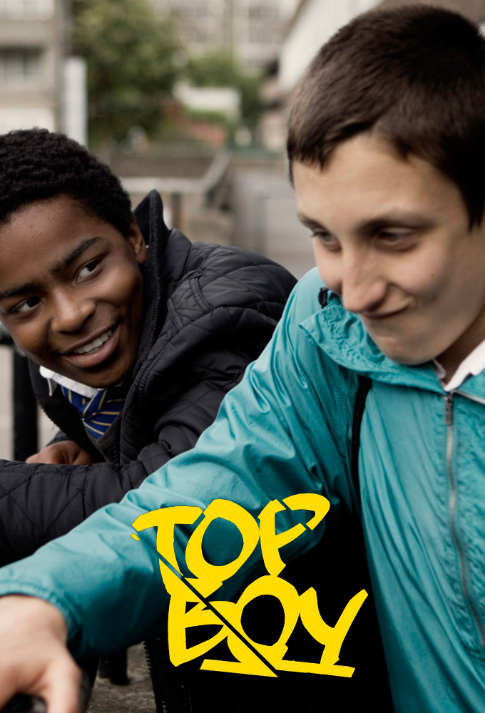 Image illustrative de Top Boy