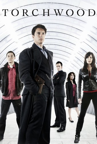 Image illustrative de Torchwood