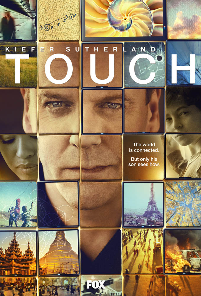Image illustrative de Touch