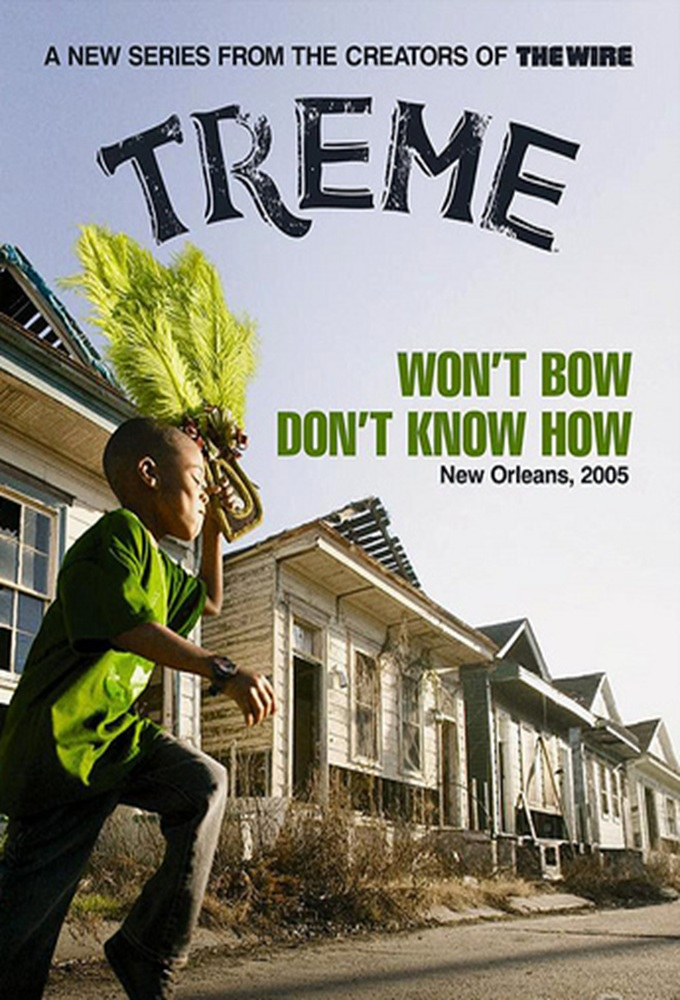 Image illustrative de Treme