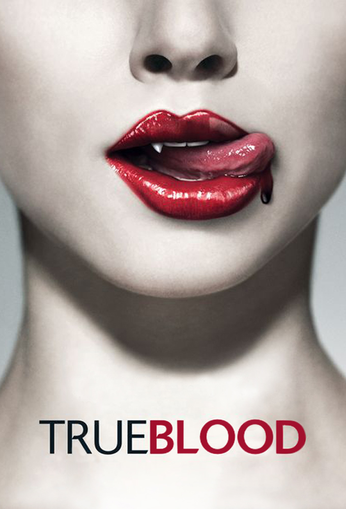 Image illustrative de True Blood