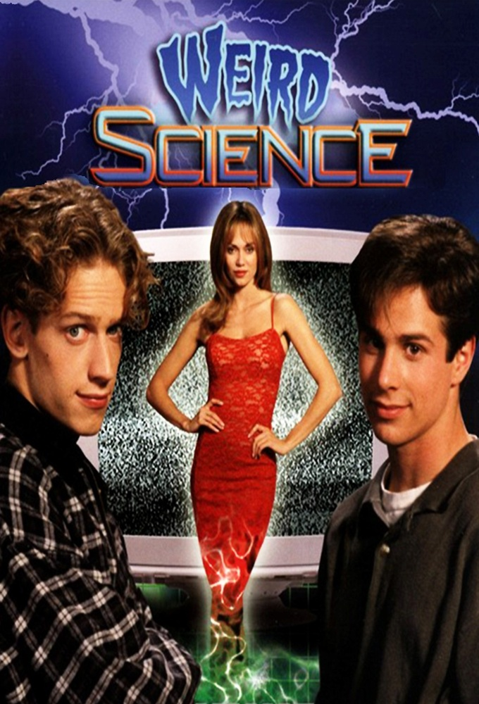 Image illustrative de Weird Science
