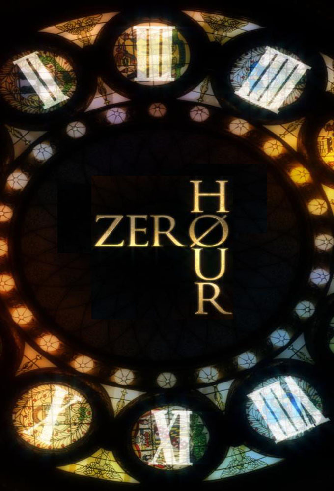 Image illustrative de Zero Hour